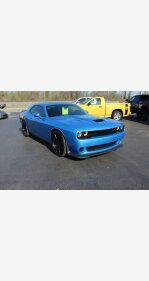 2016 Dodge Challenger SRT Hellcat for sale 101485262