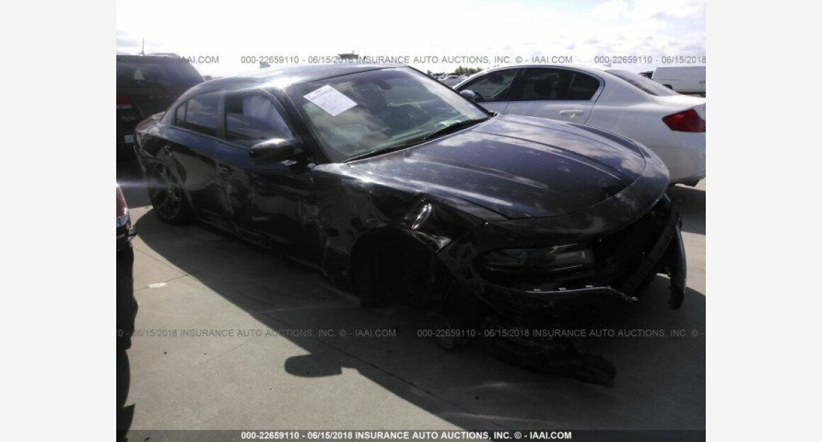 2016 Dodge Charger SXT for sale 101015618