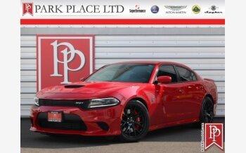 2016 Dodge Charger SRT Hellcat for sale 101014391
