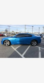 2016 Dodge Charger R/T for sale 101065536