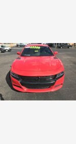 2016 Dodge Charger R/T for sale 101102973
