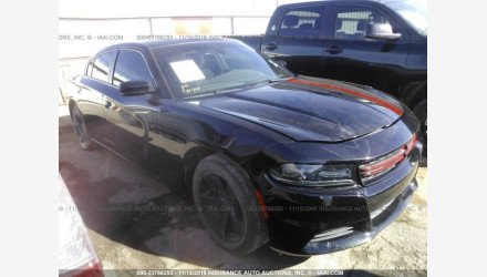 2016 Dodge Charger SXT for sale 101110568