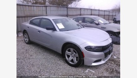 2016 Dodge Charger for sale 101112851
