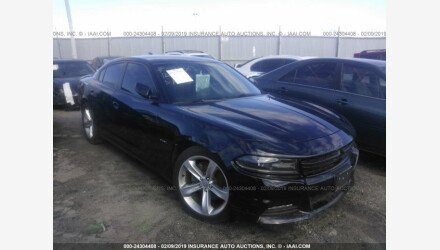 2016 Dodge Charger R/T for sale 101112864
