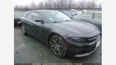 2016 Dodge Charger SE AWD for sale 101112871