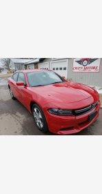 2016 Dodge Charger SE AWD for sale 101122541
