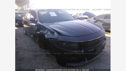 2016 Dodge Charger R/T for sale 101122937