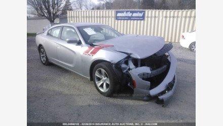 2016 Dodge Charger SXT for sale 101127727