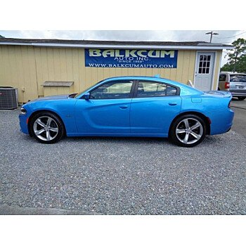 2016 Dodge Charger R/T for sale 101167200
