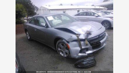 2016 Dodge Charger SE for sale 101179153