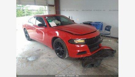 2016 Dodge Charger SXT for sale 101186746
