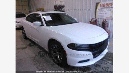 2016 Dodge Charger SXT for sale 101188838
