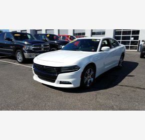 2016 Dodge Charger SXT AWD for sale 101189029