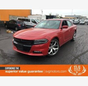 2016 Dodge Charger R/T for sale 101189420