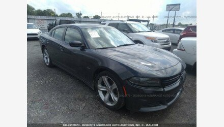 2016 Dodge Charger R/T for sale 101190857