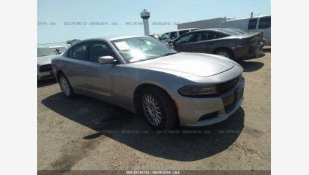 2016 Dodge Charger AWD for sale 101191596