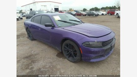2016 Dodge Charger SXT for sale 101192352