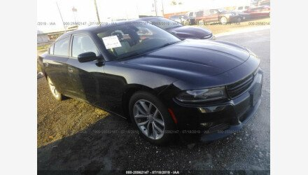 2016 Dodge Charger SXT for sale 101193720