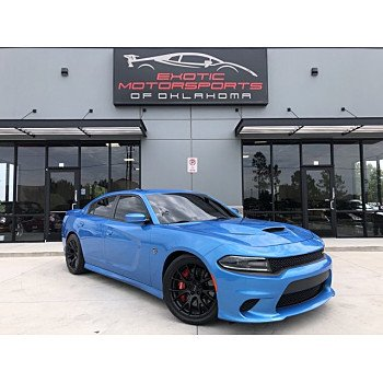 2016 Dodge Charger SRT Hellcat for sale 101198988