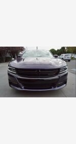 2016 Dodge Charger SXT AWD for sale 101202724