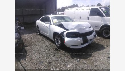 2016 Dodge Charger SXT for sale 101206061