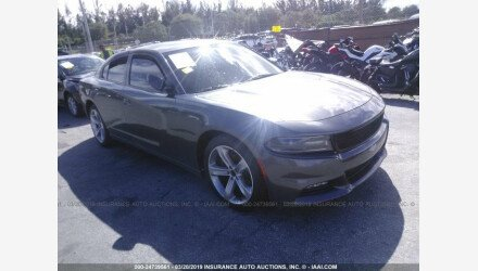 2016 Dodge Charger SXT for sale 101206808