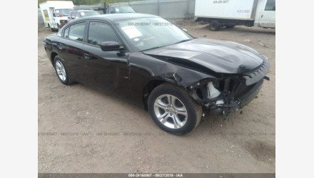 2016 Dodge Charger SE for sale 101215099