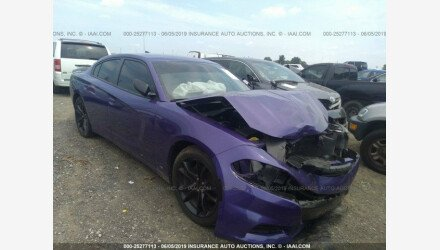 2016 Dodge Charger SXT for sale 101222340