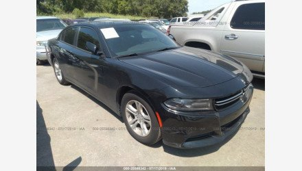 2016 Dodge Charger SE for sale 101223939
