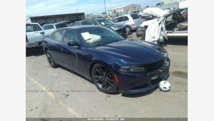 2016 Dodge Charger SXT for sale 101226059