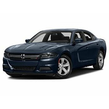 2016 Dodge Charger SXT AWD for sale 101235556