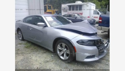 2016 Dodge Charger SXT for sale 101235758