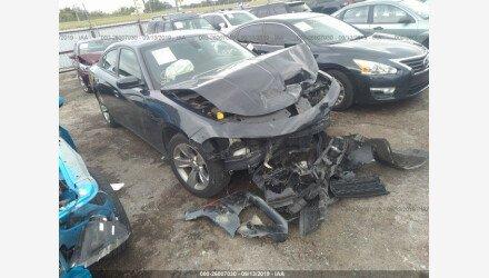 2016 Dodge Charger SXT for sale 101235907