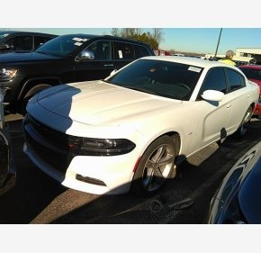 2016 Dodge Charger R/T for sale 101241603