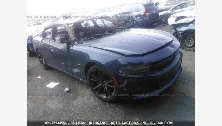 2016 Dodge Charger R/T for sale 101245568