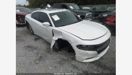 2016 Dodge Charger SXT AWD for sale 101245640