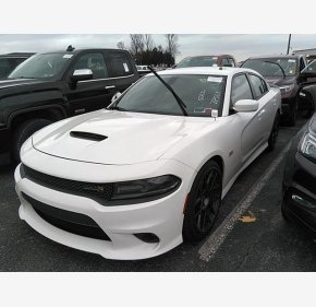 2016 Dodge Charger Scat Pack for sale 101249248