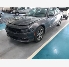 2016 Dodge Charger SXT AWD for sale 101250924