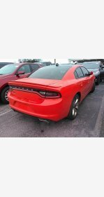 2016 Dodge Charger R/T for sale 101254297