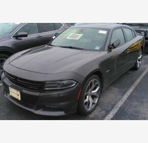 2016 Dodge Charger R/T for sale 101254613