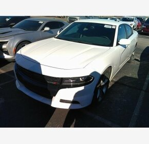 2016 Dodge Charger R/T for sale 101260455