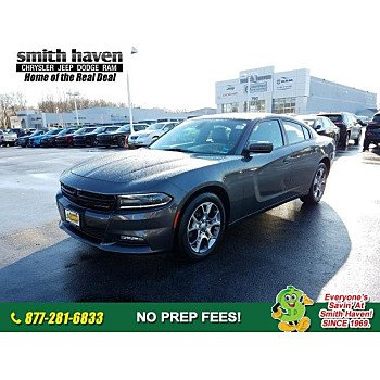 2016 Dodge Charger SXT AWD for sale 101264156