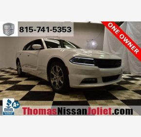 2016 Dodge Charger SXT AWD for sale 101269871