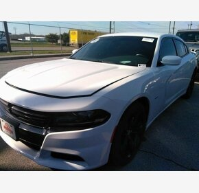 2016 Dodge Charger R/T for sale 101286353