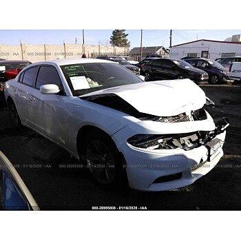 2016 Dodge Charger SXT for sale 101308996