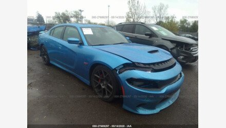 2016 Dodge Charger Scat Pack for sale 101342225