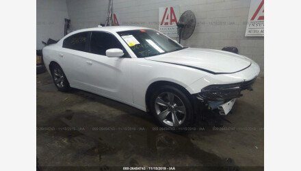 2016 Dodge Charger SXT for sale 101346708