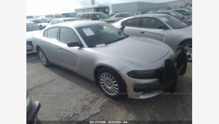 2016 Dodge Charger AWD for sale 101347024