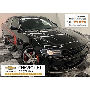 2016 Dodge Charger R/T for sale 101417421