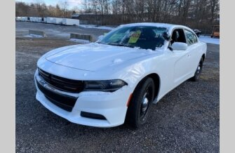 2016 Dodge Charger AWD for sale 101452816